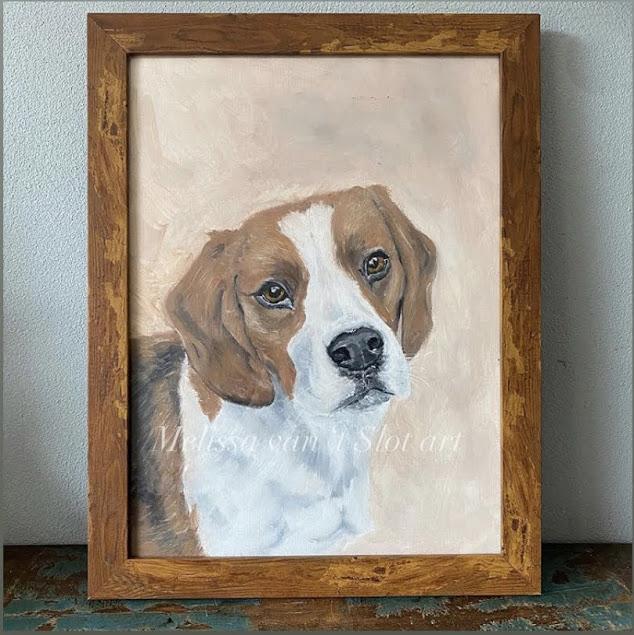 huisdierportret